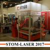 STOM-LASER 2017
