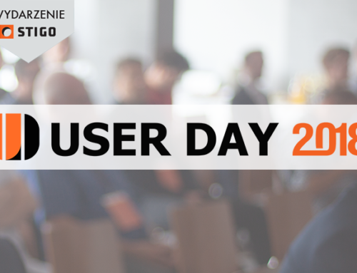 User Day 2018 – relacja