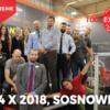 Wydarzenie TOOLEX 2018 SigmaNEST