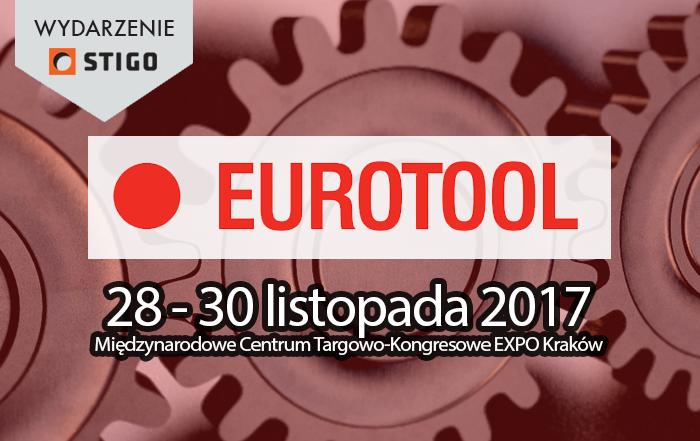 STIGO na Eurotool