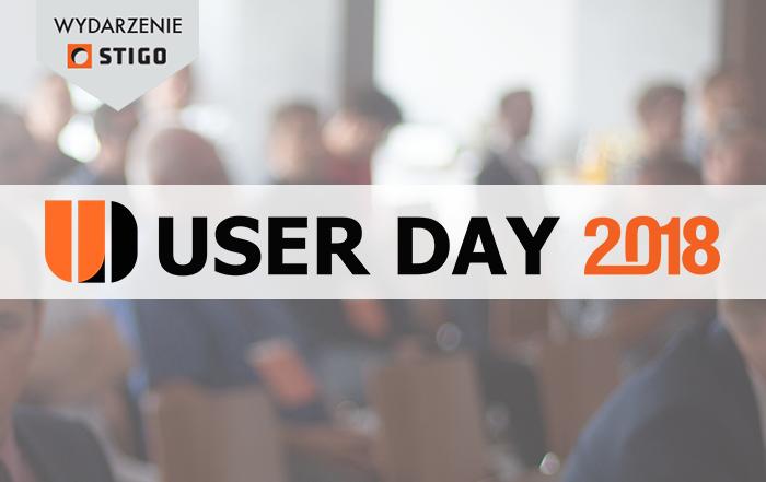 User Day 2018