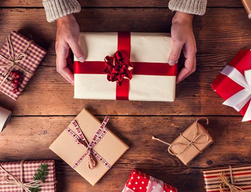 Spokojnych Świąt oraz udanego roku 2019