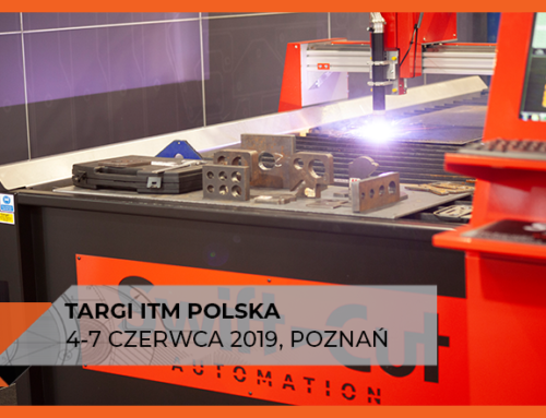 Spotkajmy sięna targach ITM Polska 2019