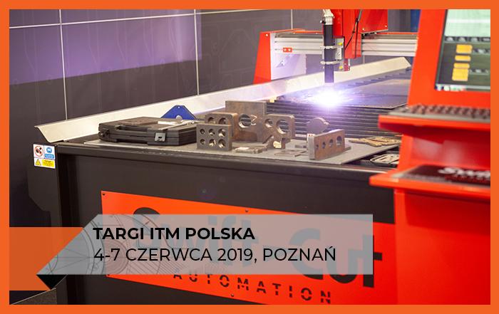 Swift-Cut na ITM Poznań 2019