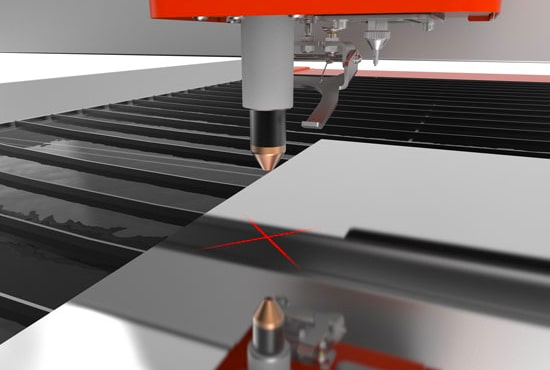 Wskaźnik laserowy Swift-Cut
